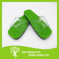 Comfortable Bath Room Anti Skid Acupuncture Sandals