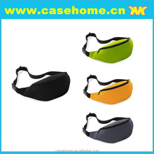 High quality waterproof mobile phone bags belt cell phone case waistband bag