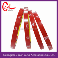 Very high bond double sided adhesive tape Good quality and Strong adhesive