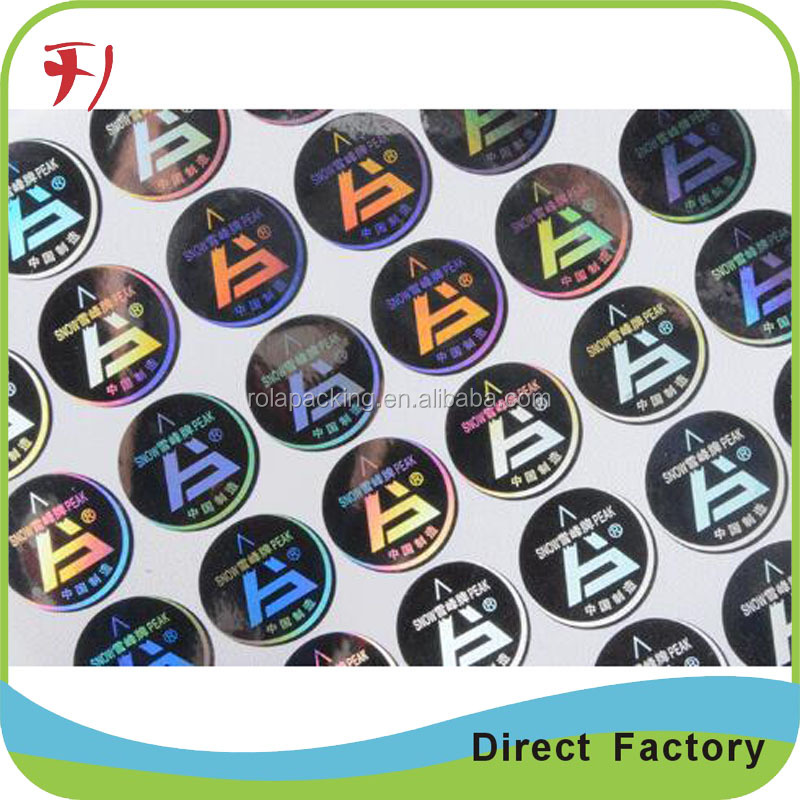 Adhesive Sticker Type and Anti-Counterfeit,Weather & Water Resistant Feature tamper evident security tape void label