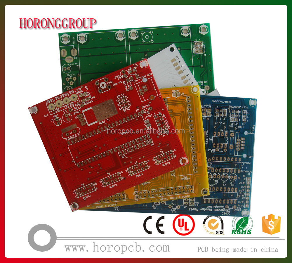 High Quality And Low Price Pcb Be Made In China, A Pcb Manufacturer