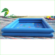High Customized Size & Design Enjoyable Inflatable Swimming Pool Floats
