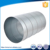 High Quality Galvanized or Stainless Steel Round Spiral Duct for Project Contractor