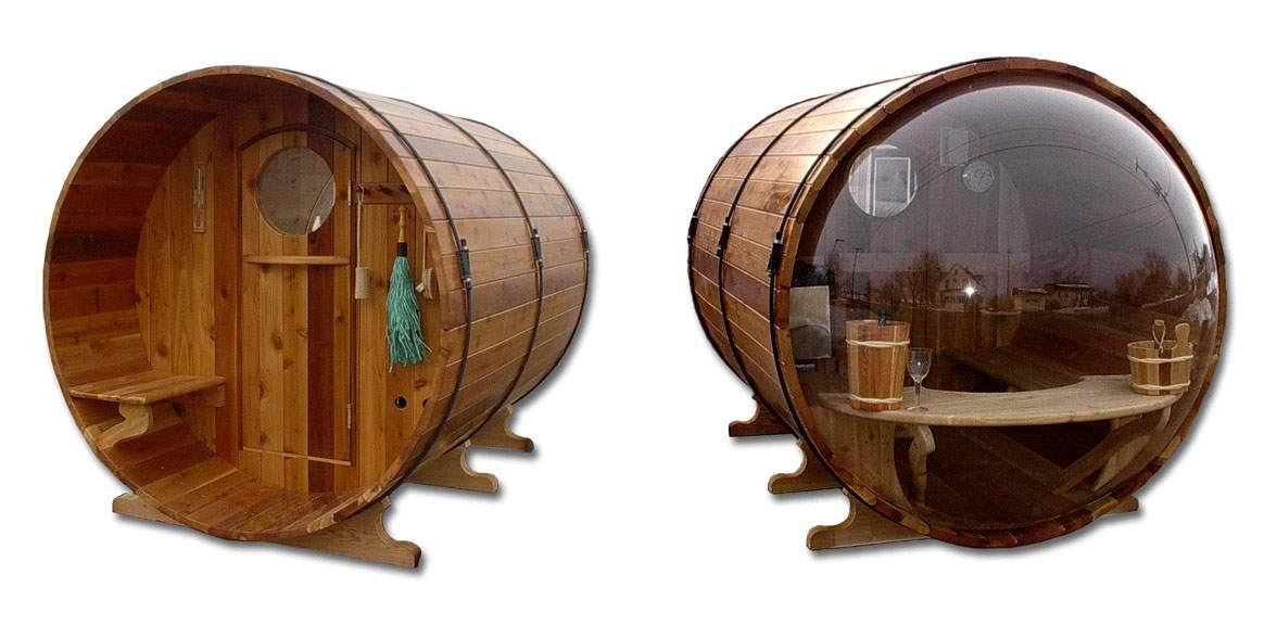 Emejing Indoor Sauna Kits Gallery - Decoration Design Ideas ...