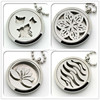 Jewelry Sale Round Sliver Newest Magnetic