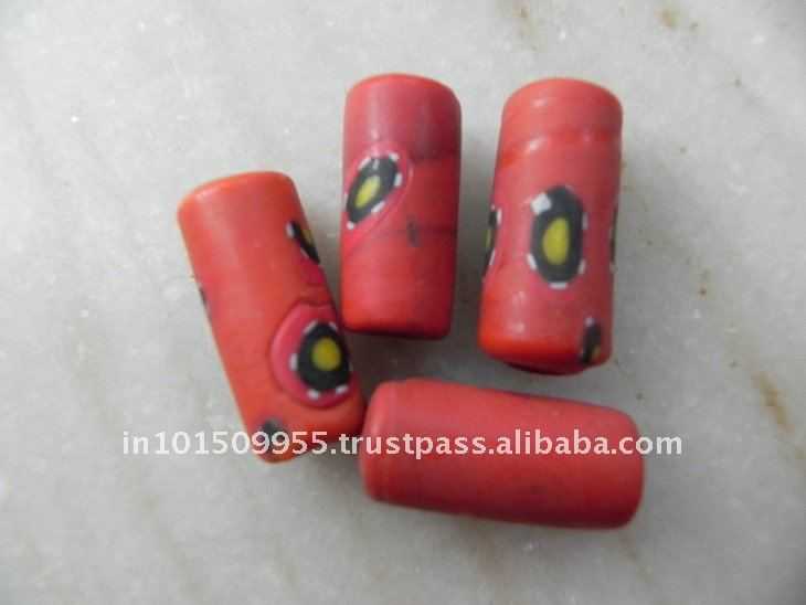 Bone loose beads used as necklace beads and bracelet beads buy at best prices on india Arts Palace