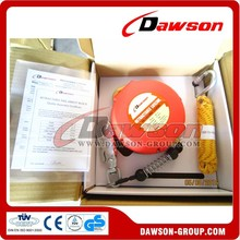 DAWSON Self Retracting Lifeline, Retractable Safety Lifeline