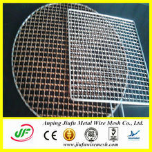 ISO9001 Galvanized Barbecue Grill Wire (Anping Jiufu 14 Years Real Factory)