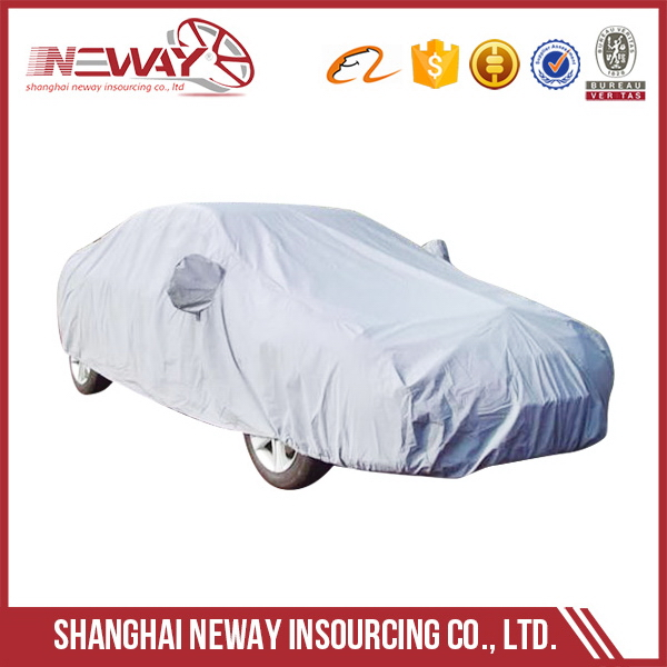 Cheap price custom crazy selling water proof scratch proof car cover