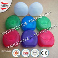 Nylon Thread Food Grade Dental Floss