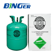 R134a Car Refrigerant Gas Cylinders Price With Good Quality For Sale