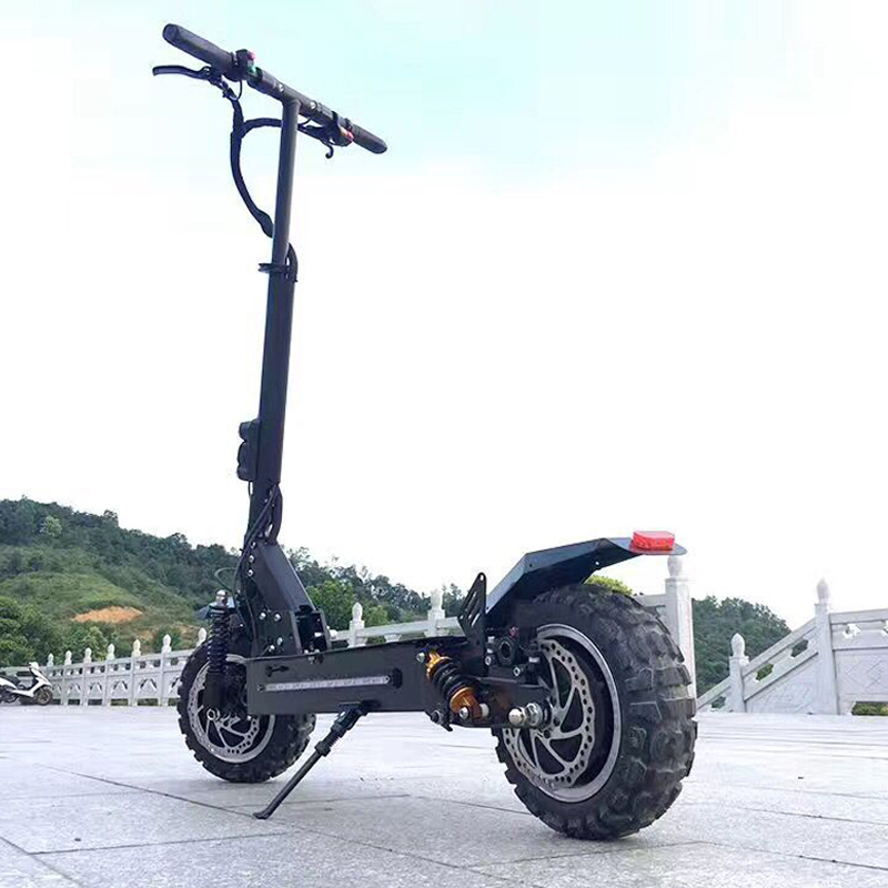 Shenzhen <strong>City</strong> New Fashion 3200W Brushless Motor Folding Electric Bike 3000w electric motorcycle / e bike / electric bicycle