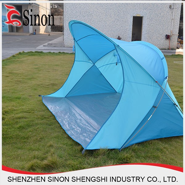 high quality cheap mini 2 person camping tent
