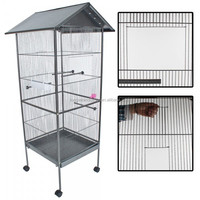 Chinese Cheap Large Metal Wire Bird Cage