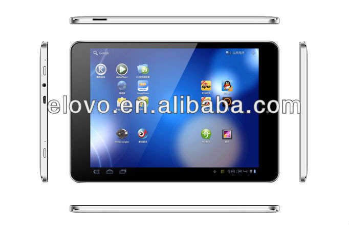 16GB wifi 7.85inch mini tablet pc rk3168 dual core with hdmi input long lasting sex tablets for men