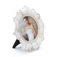 mini metal photo frame soft metal picture photo frames cow photo frames