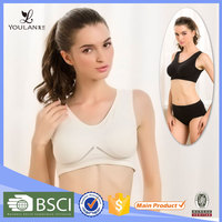 Women Sport Bra Girls Removing Bra And Panty Body Shape Bra
