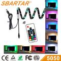 led lighting strip rgb 8mm 5050LED