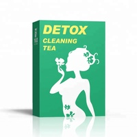 Factories Safe Healthy Body Slimming Loose Weight Tea Detox Fast Fat Loss Diets