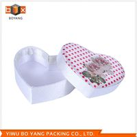 Latest products different types luxury clothing packaging boxes from China