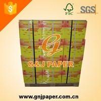 100% Wood Pulp A4 Photocopy Paper with 80gsm