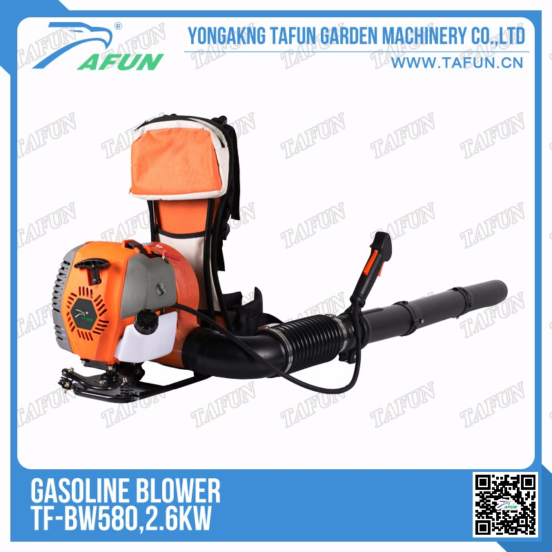 Factory supply garden blower,vacuum leaf blower,leaf blower gasoline