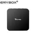 2016 new quad core S905X android 6.0 4K TX5 Pro root access android smart tv box