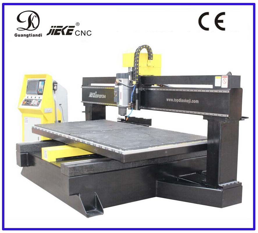 Jieke Table Moving Woodworking Cnc Router/acrylic Engraving Machine Jk ...