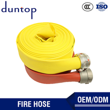 High Quality PVC Fire Hose With ISO, CCC Certificates, PVC Fire Hose