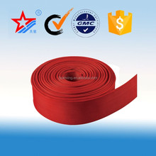2017 CE certification Fire fight pruduct rubber flyboarding hose 19mm 25mm 40mm 60mm fire hydrant hose price list