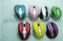 2014 factory make new arrival mini 3D optical mouse