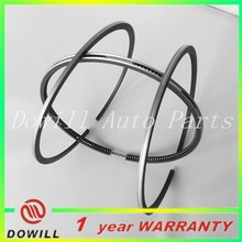 Piston ring fit for JO8C Diesel engine