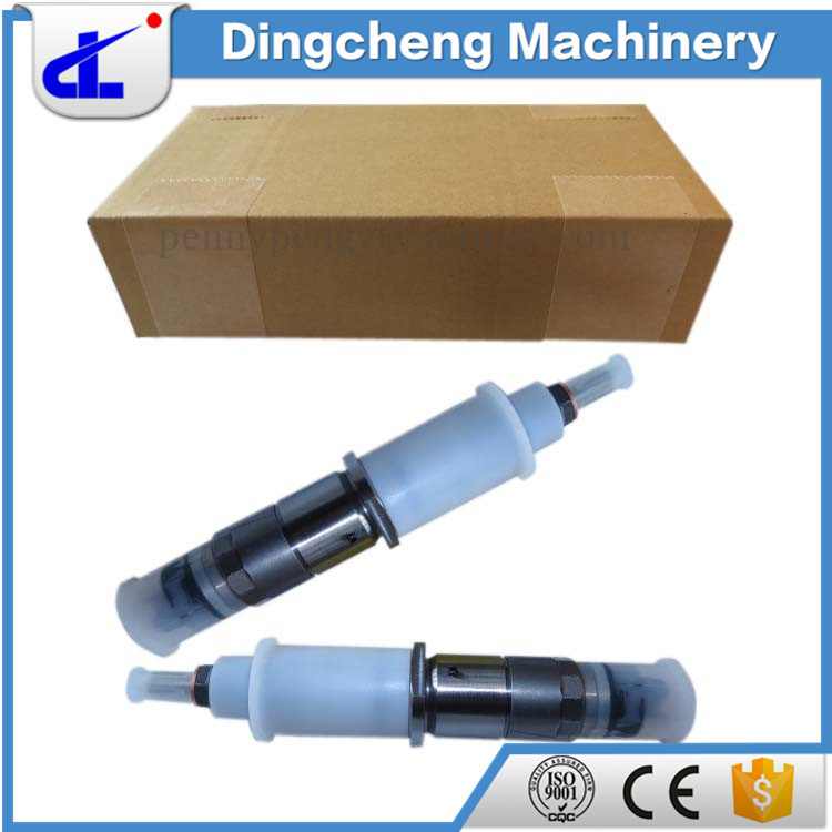 motorcycle bosch fuel injector 0445110361 for common rail system