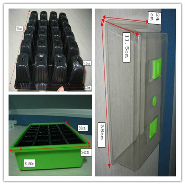 manufacturer seedlings try china,plant tray manufacturer