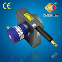 KS180 output 0-5K Ohm, linear resistive position sensor,temposonic linear position sensor