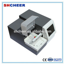 High quality elisa analyzer plate washer for Laboratory