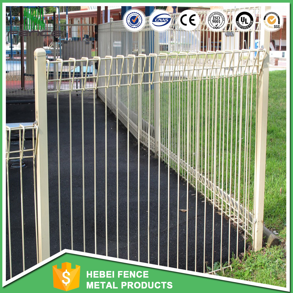 Brc Metal Fence Panel, Brc Metal Fence Panel Suppliers and ...