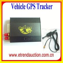 Best-Seller Personal GPS Car GPS Tracking Device Anti Theft Tracking Software Tracker