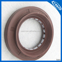 China manufacture high quality and low price bearing accessories oil seals TB 65*90*13