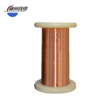 Wholesale Insulated Thin Enameled Copper Voice Coil Wires