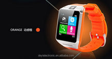 Special new products 2014 android smart watch u8 smart watch