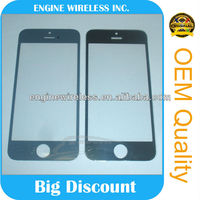 for iphone 4s front glass replace,china oem,factory price