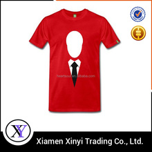 Accept Sample Order Customize Cheap Man to Man T-shirt