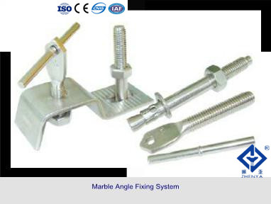 stainless steel marble bracket,stainless steel stone fixing system,marble angle