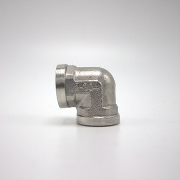 Customizing Stainless Steel 316 Pipe Fittings, Reducing Bushing , stainless steel elbow