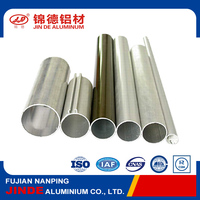 China GB standard aluminum tube 1mm with OEM