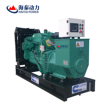 30kw low noise diesel generators sets