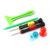6 in 1 factory opening screwdriver Opening Tool 0.8 Pentacle 1.5 cross for ipad iphone
