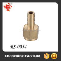 Brass Spray Nozzle for Gas Burner