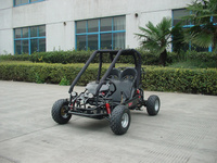 XT70GK-2 four star go kart